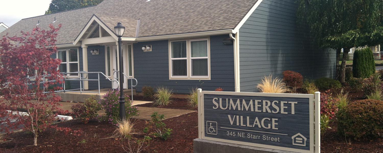 Summerset Village 2