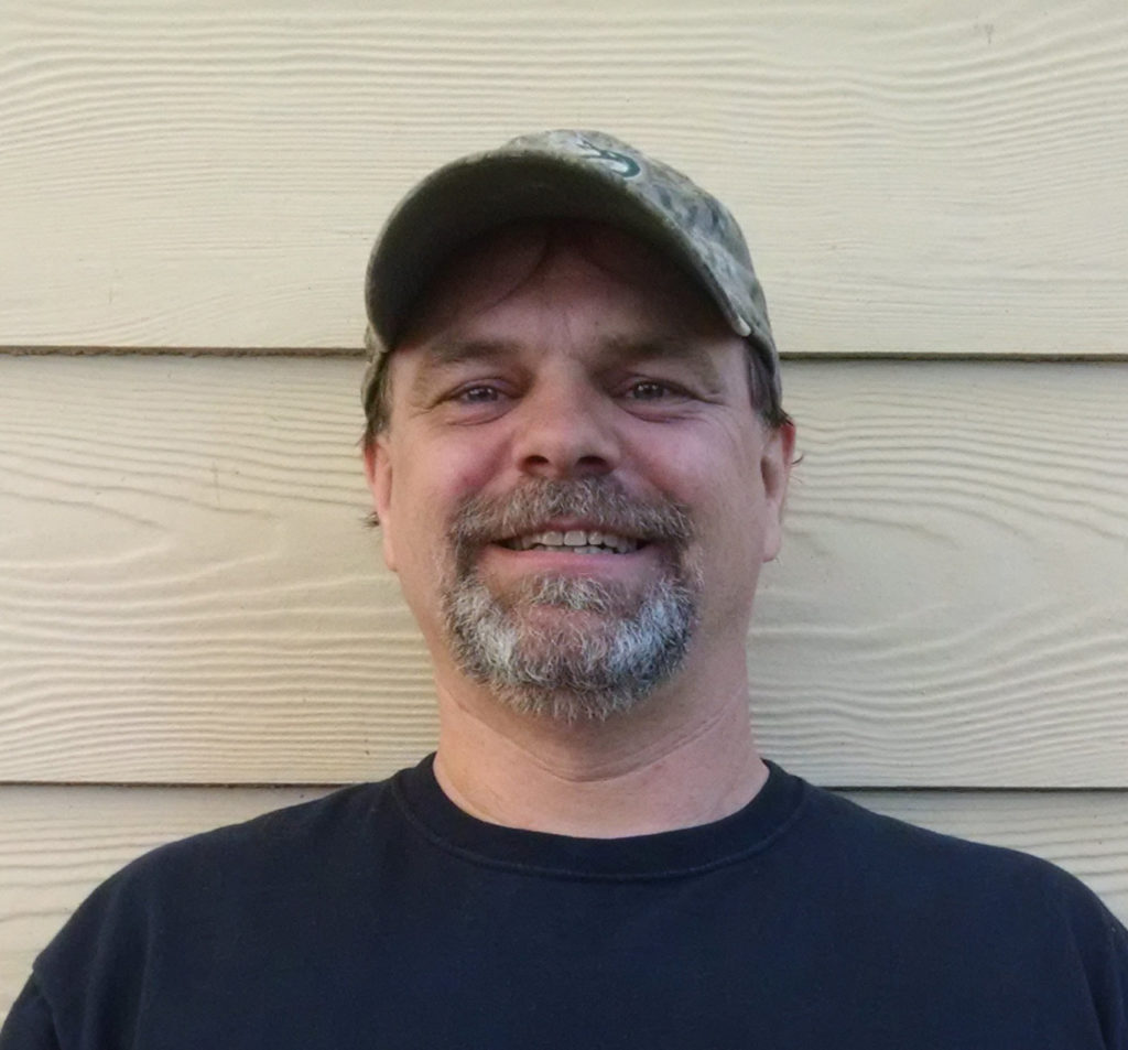 Johnny Wallace | Maintenance Technician