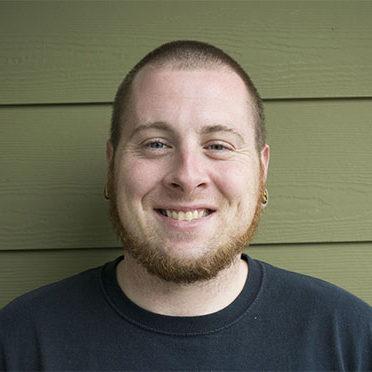 Joel Masingale | Maintenance Technician
