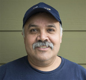 Joel Serrano | Maintenance Technician