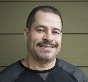 Jose Alvarez | Maintenance Supervisor