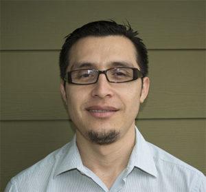 Juan Venegas   Resident Manager