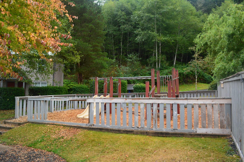 Elk Creek Playground