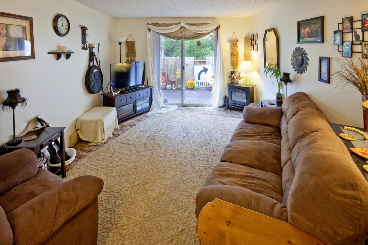 Sandhill Apartments Interior