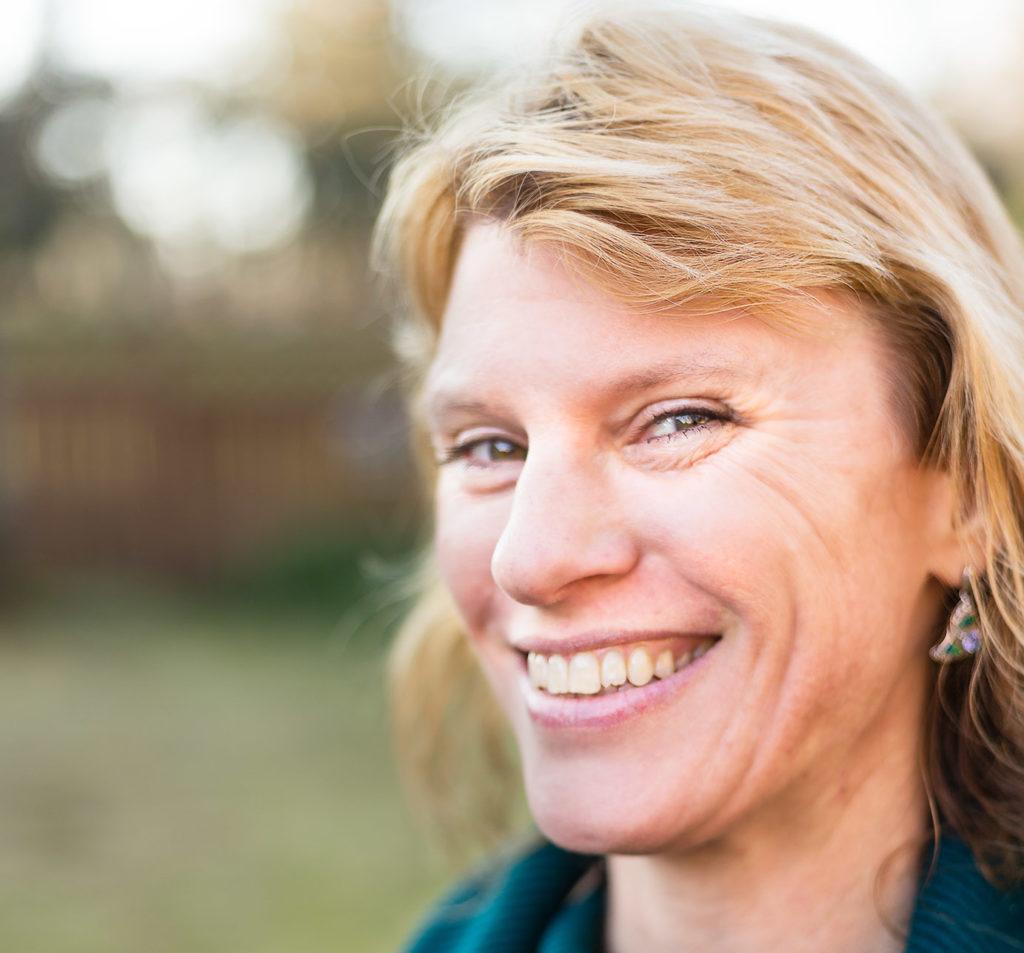 Valerie Killion | Property Manager