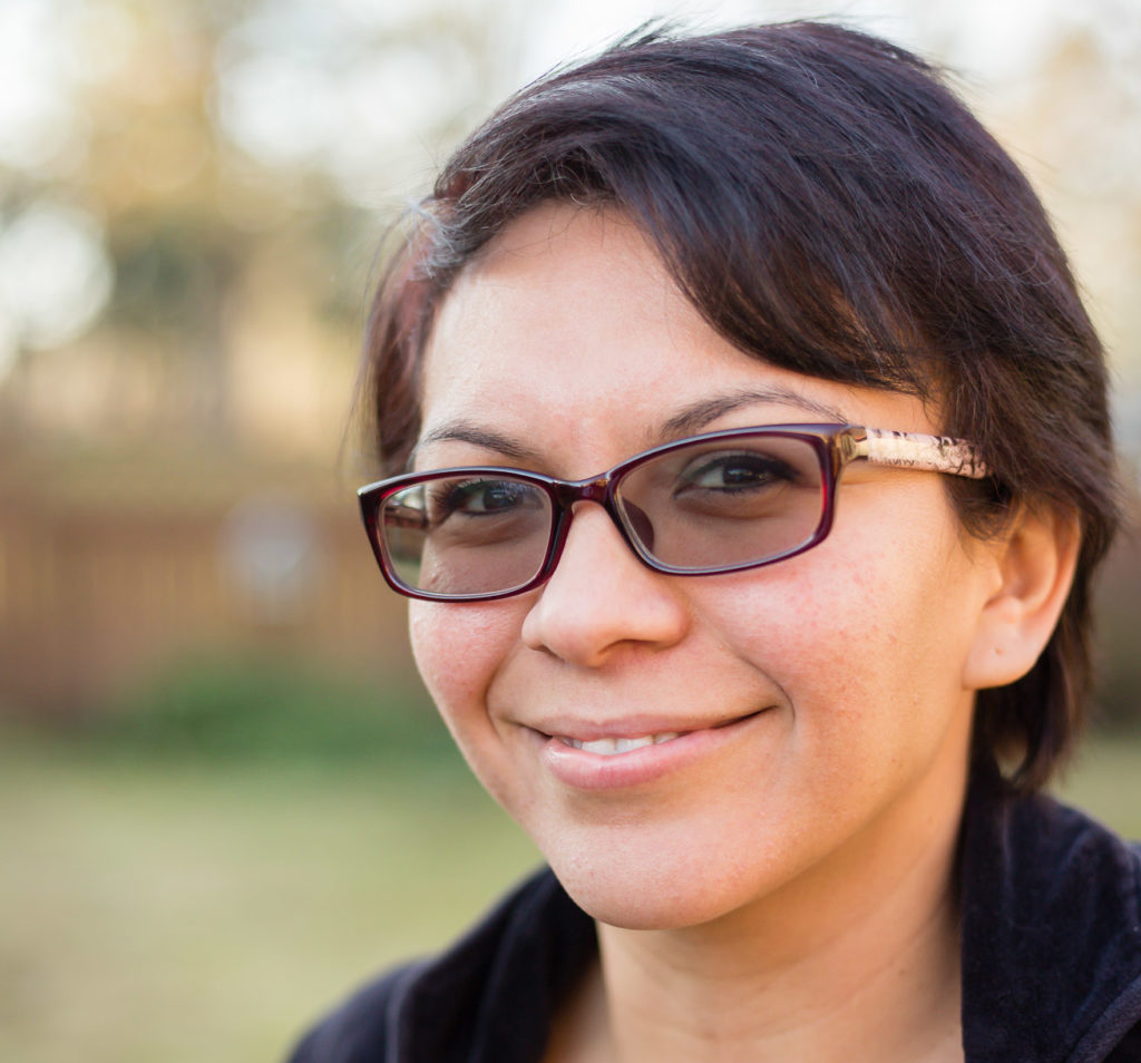 Lexie Medina | Property Manager