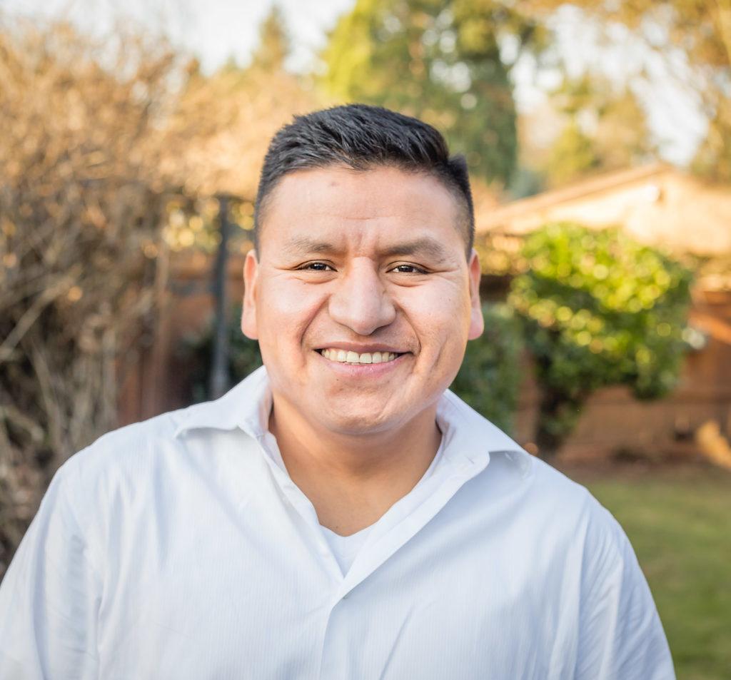 Miguel Lazaro | Property Management Intern