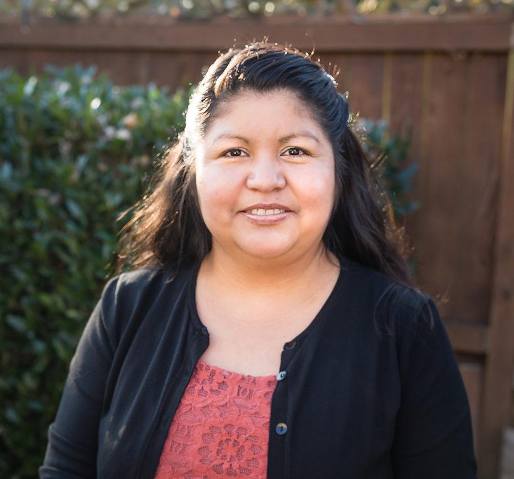 Suzy Pleitez | Resident Manager
