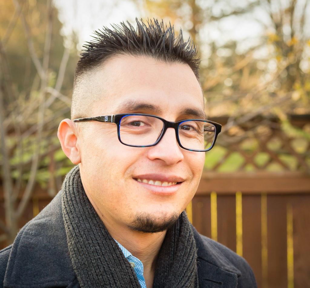 Juan Venegas | Resident Manager