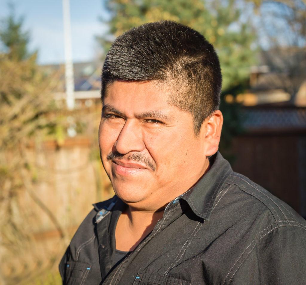 Humberto Gonzalez | Asst. Property Manager