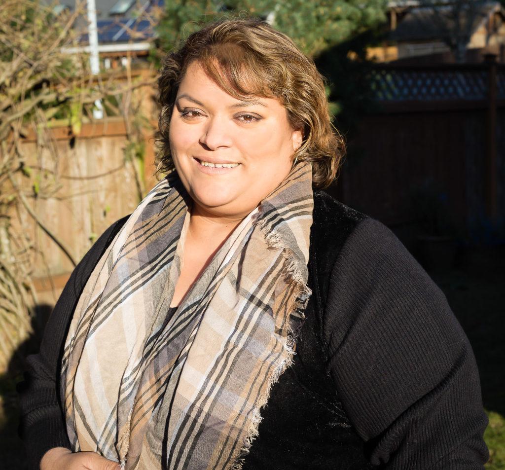 Claudia Gonzalez | Assistant Manager