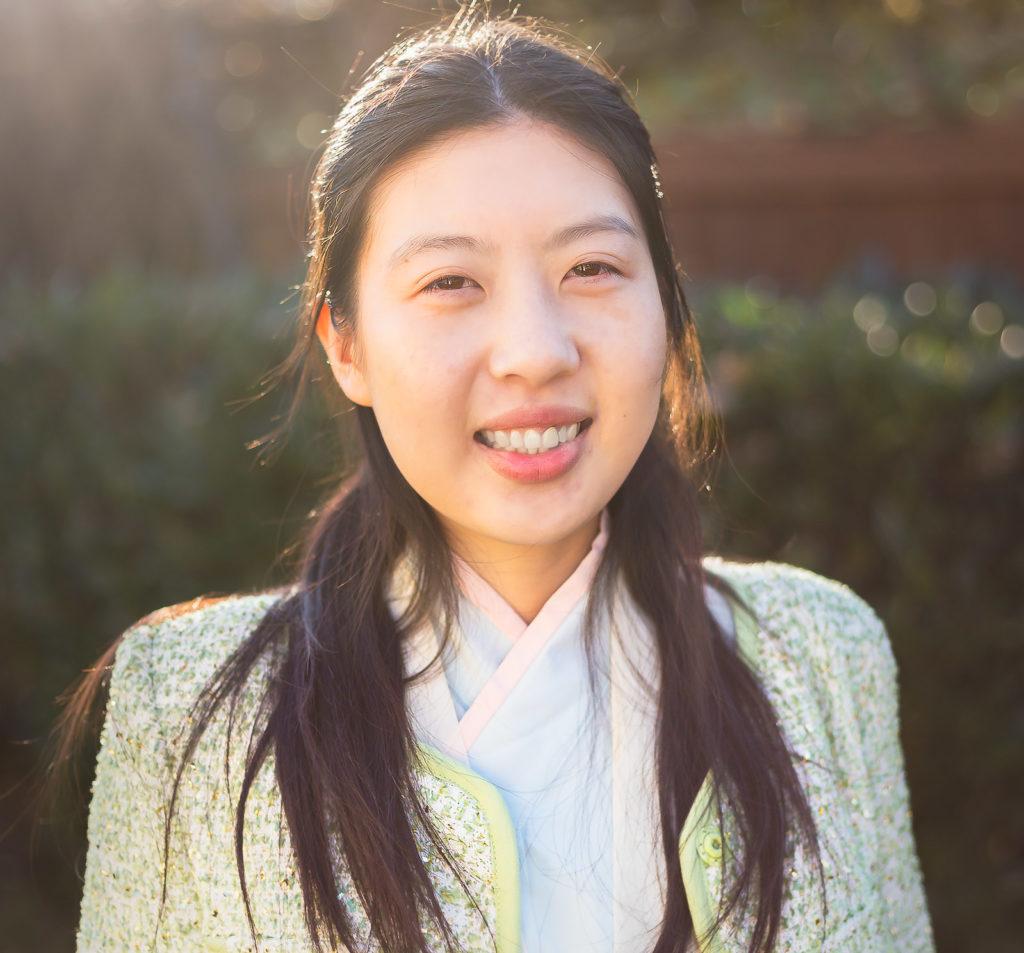 Sherry Ma | Junior Accountant