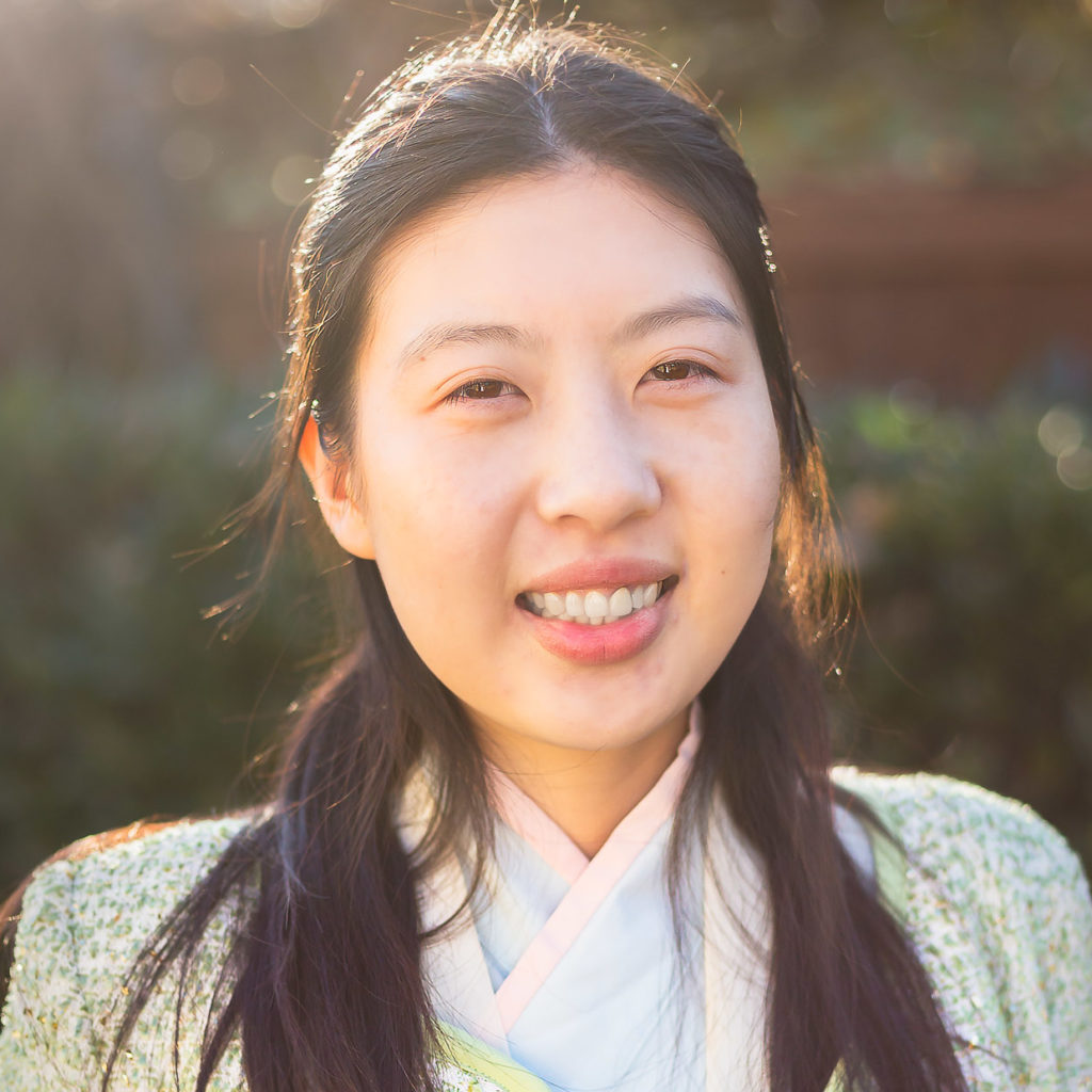 Sherry Ma | Junior Accountant