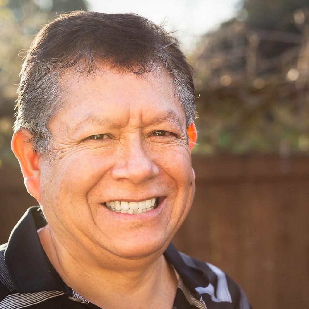Luis Pozos | Operations Coordinator