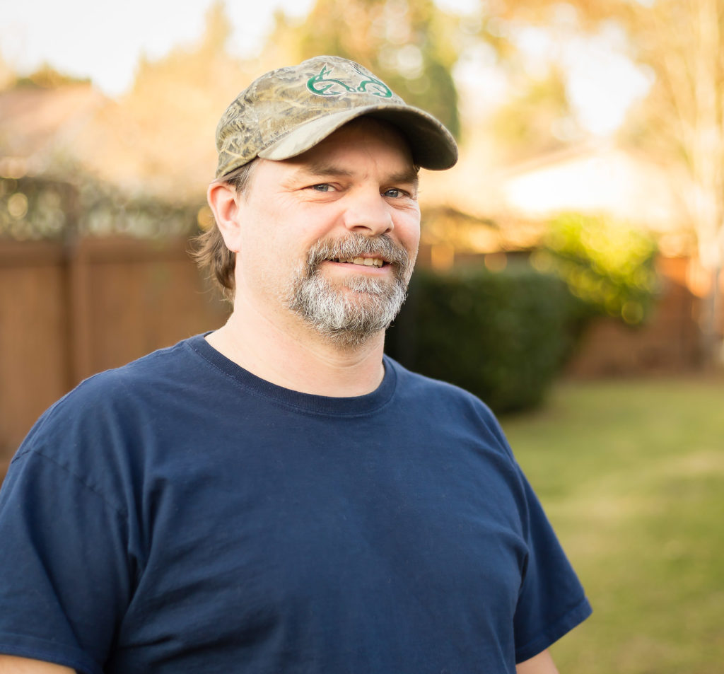 Johnny Wallace | Maintenance Technician
