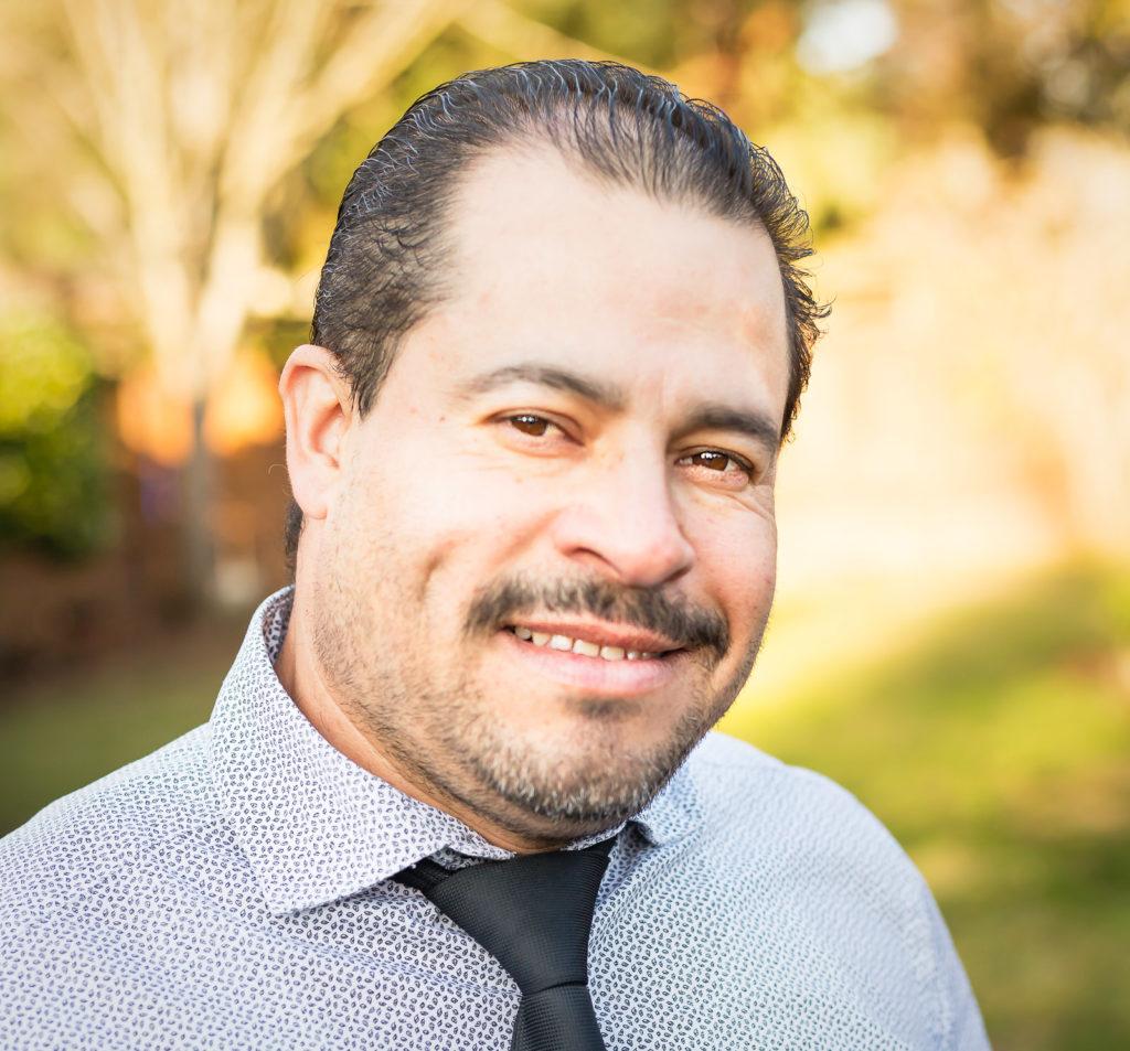 Jose Alvarez | Maintenance Supervisor