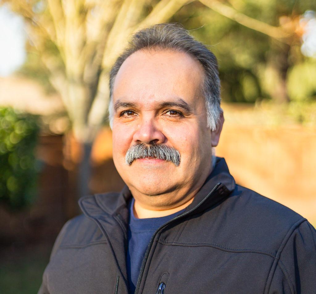 Joel Serrano | Maintenance Technician