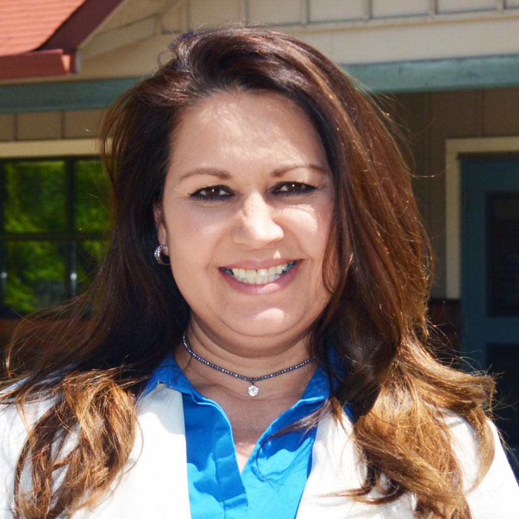 Sandra Garcia | Director of Property Management