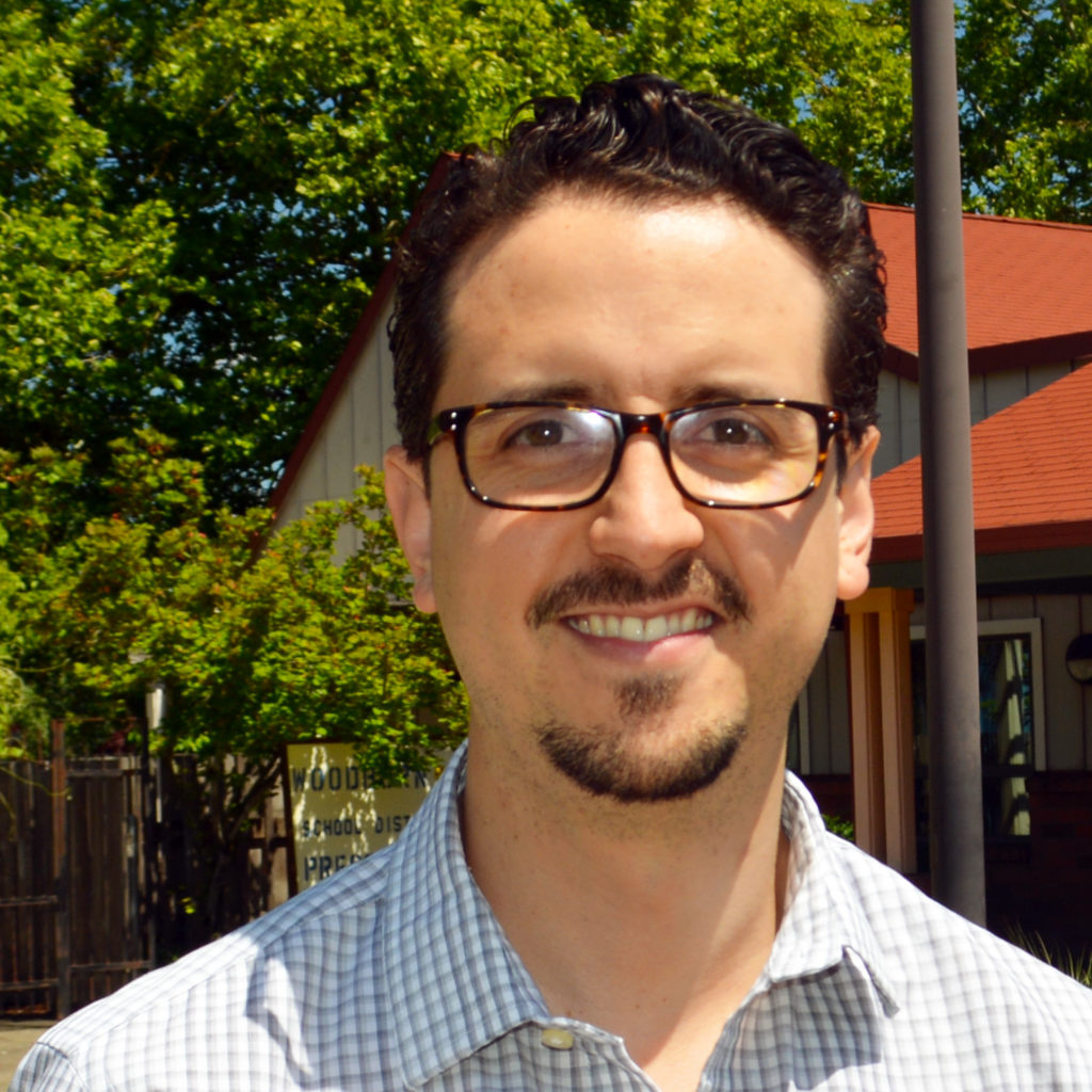 Alfonso Munoz | Compliance Assistant
