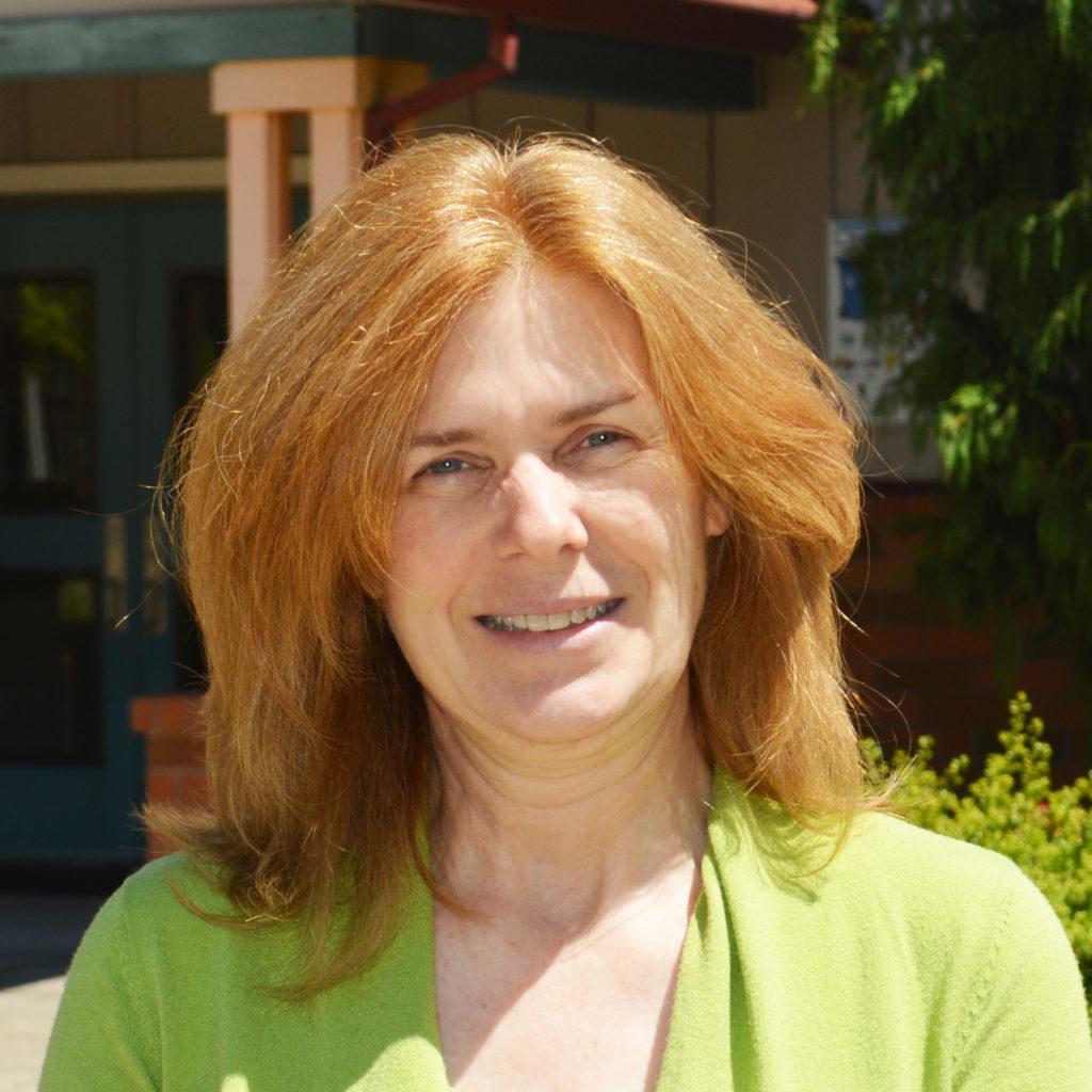 Dorothy Grant | Property Accountant
