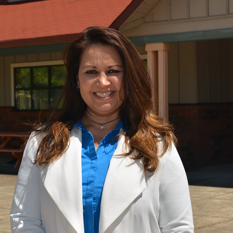 Sandra Garcia | Director of Property Management