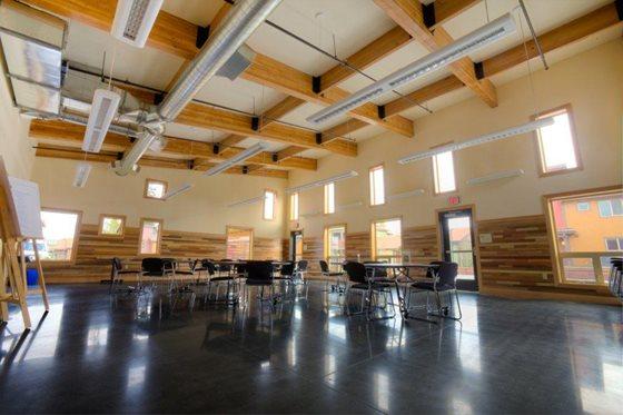 BrM NPDX Community Room