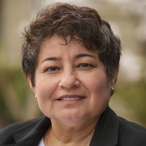 Maria Elena Guerra | Interim Executive Director