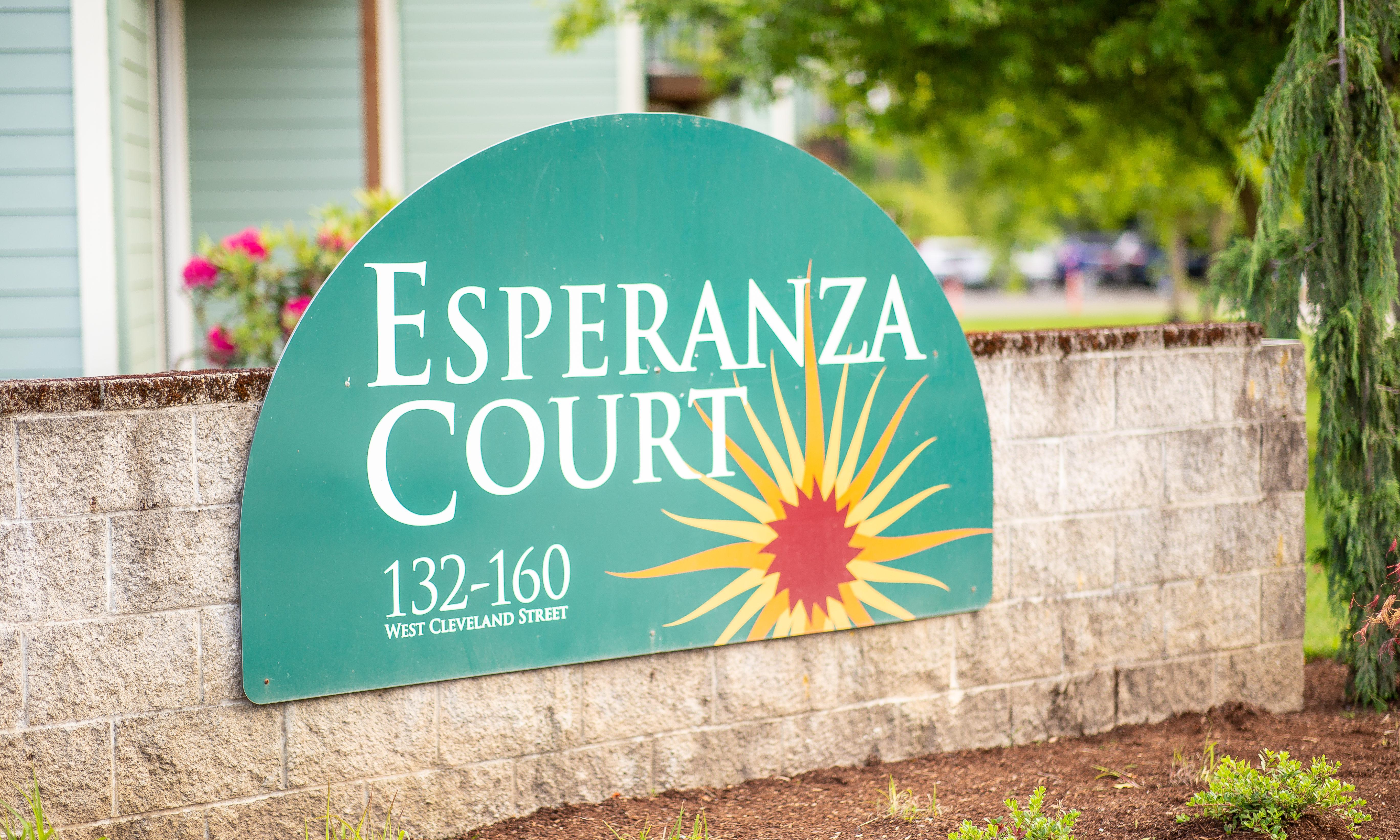 Esperanza Court