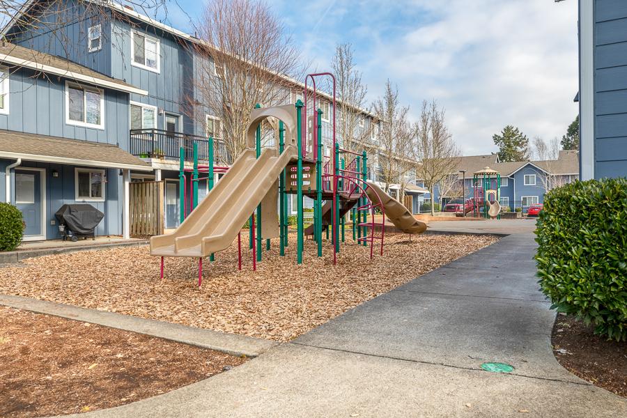 Colonia Libertad Playground
