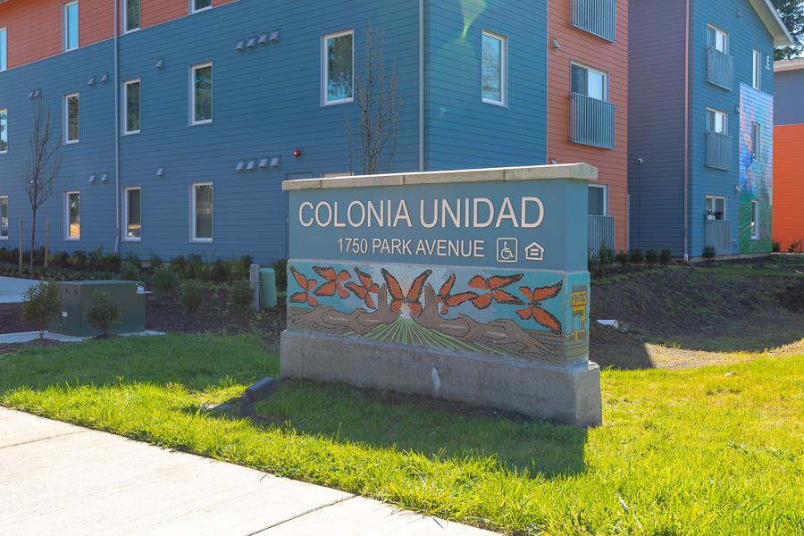 Colonia Unidad 1