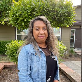 Miriam Velez | Assistant Community Manager
