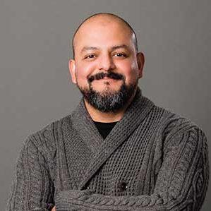 Jose Méndez | Financial Controller